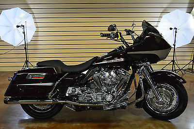 2005 Harley-Davidson Touring  2005 Harley Davidson Road Glide FLTRI Touring Clean Title Ready to Ride Now