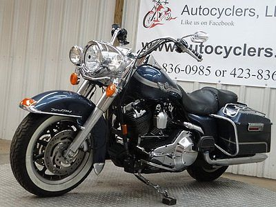 2003 Harley-Davidson Touring 2003 HARLEY DAVIDSON ROAD KING FLHR