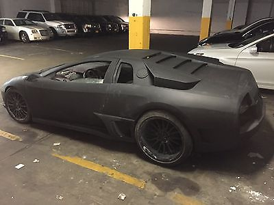 1997 Replica/Kit Makes  LAMBORGHINI MURCIELAGO 2010  REPLICA CAR KIT