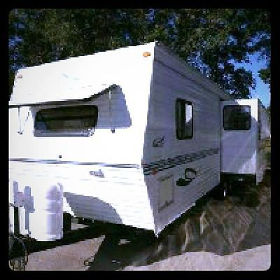 Eagle by Jayco Camper 30ft