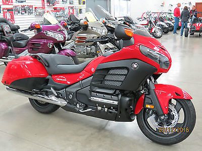 2013 honda goldwing f6b gl1800 motorcycles for sale. Black Bedroom Furniture Sets. Home Design Ideas