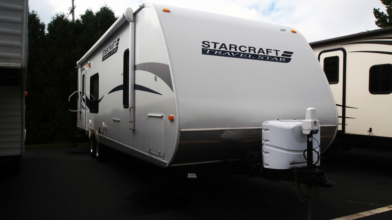 Starcraft Travel Star 285RLSA