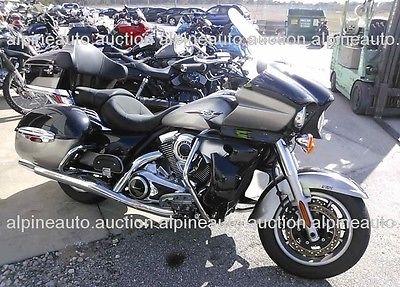 Kawasaki VN1700 B  2016 Kawasaki VN1700 B Used