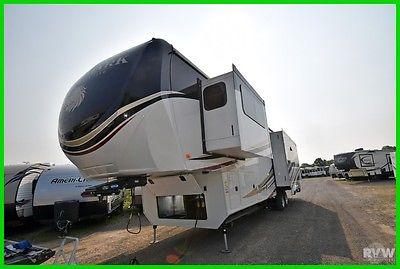 New 2016 Heartland Landmark 365 Key West Towable 5th Wheel Camper Rv Wholesalers