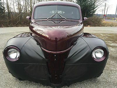 Ford custom deluxe sedan cars for sale 1941 ford super deluxe fordoor sedan 1941 ford fordoor sedan sciox Choice Image