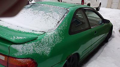 1995 Honda Civic  honda civic 1995