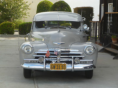 1948 Chevrolet Other fleetline 1948 chevy fleetline