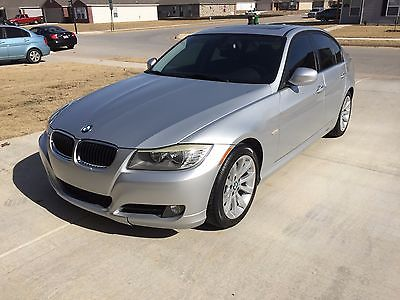 2011 BMW 3-Series 328I 2011 BMW 328i Super Clean Only 58k Miles! Clean Title, No Accidents.