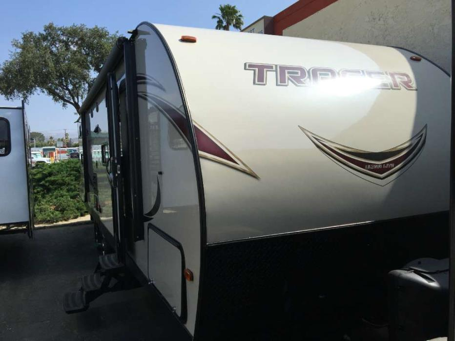 Prime Time Tracer 275 AIR