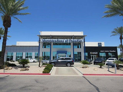 Convertible for sale in chandler arizona for Mercedes benz of chandler arizona