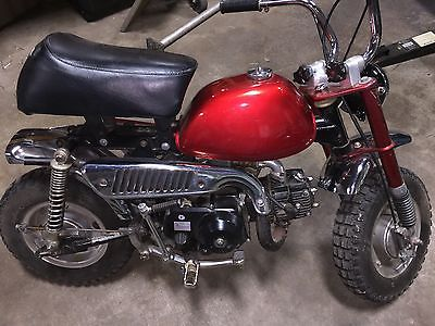 1976 Other Makes  1976 HONDA MINI , Excellent Cond. Older Restore , Nice !!