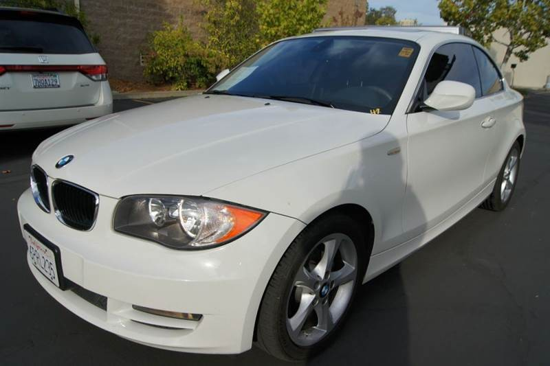 2010 Bmw 1 Series 128i Cars For Sale