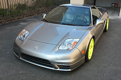 Acura Nsx New Jersey Cars For Sale