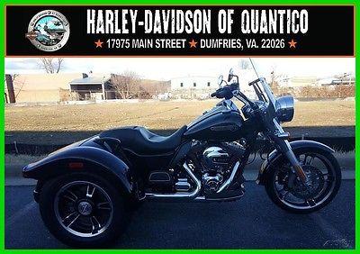 FLRT - Freewheeler™  2015 Harley-Davidson FLRT - Freewheeler Used