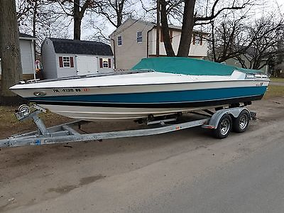 1987 wellcraft scarab 1