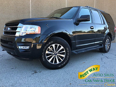 2015 Ford Expedition 4x4 XLT ECOBOOST 8-PASS 27K Miles REAR CAM Savings 2015 Ford Expedition 4x4 XLT ECOBOOST 8-PASS 26K Miles RUNNING BOARDS REAR CAM