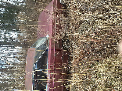 1966 Plymouth Fury Sport 1966 PLYMOUTH SUPER FURY