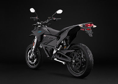 2016 Other Makes Zero Motorcycle Electric  2016 Zero FXS SuperMoto electric Motorcyle