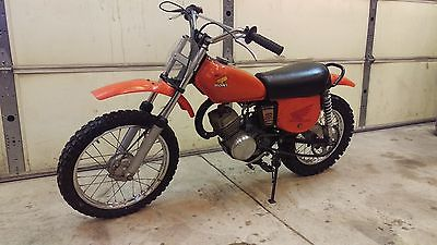 1974 Honda Other  1974 Honda MR50 Elsinore