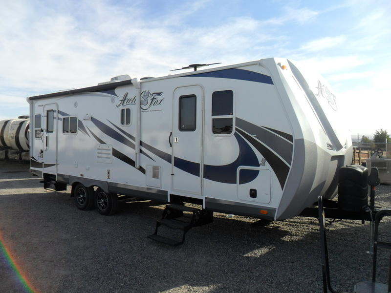 Northwood Arctic Fox 32 5m Vehicles For Sale