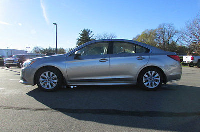 2015 Subaru Legacy 4dr Sedan 2.5i Premium 4 dr sedan 2.5 i premium cvt gasoline 2.5 l 4 cyl gold