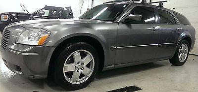 2005 Dodge Magnum R/T 2005 Dodge Magnum R/T AWD Hemi