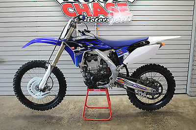 2012 Yz250f Motorcycles for sale