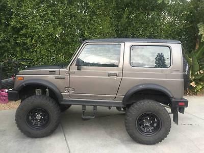Suzuki Jx For Sale