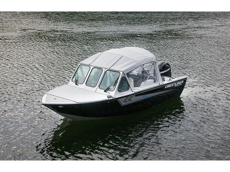 Crestliner boats for sale in new york for Fishing boats ny