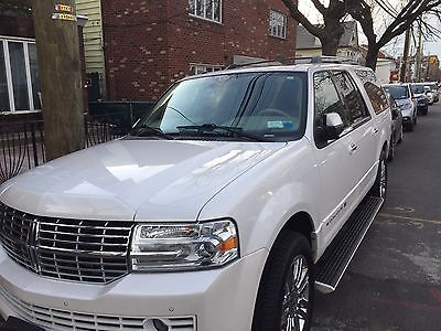 2010 Lincoln Navigator LIMITED EDITION LINCOLN NAVIGATOR L LIMITED EDITION