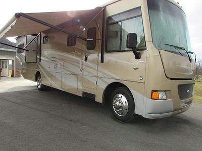 2012 Ford Super Duty F-53 Motorhome ITASCA VIDEO LIKE NEW!!