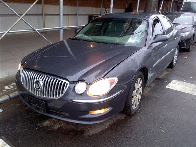 2009 Buick Lacrosse CXL 1,000 or best offer 09 Buick LaCrosse CXL Clean Title Intermittent Trans issue