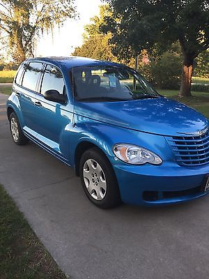 2008 Chrysler PT Cruiser 2008 Chrysler Pt Cruiser
