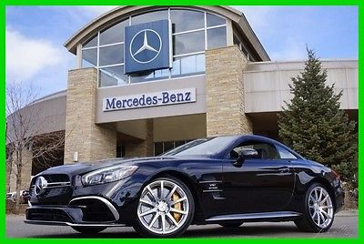 Mercedes Benz Sl65 Amg Cars for sale