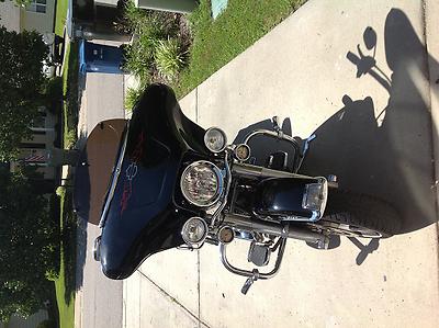 2008 Harley-Davidson Touring  harley-davidson touring