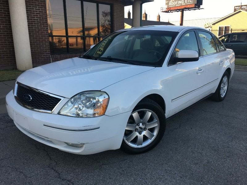 2005 Ford Five Hundred SEL *Runs Great *Carfax