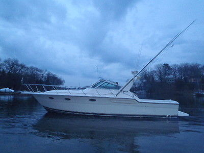 TIARA 36 OPEN OFFSHORE EXPRESS / REPO /TWIN CAT DIESELS LOW HOURS PRICED TO SELL