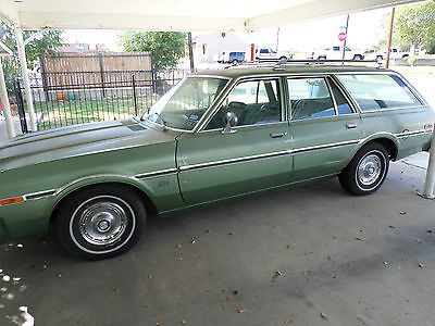 1977 Dodge Other Special Edition 4 door station wagon 1977 Dodge Aspen Station Wagon Special Edition