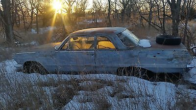 1963 Chevrolet Other  1963 Chevrolet Biscayne two door sedan .