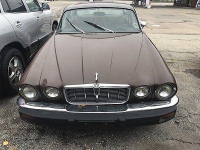 Jaguar Xj12 Cars for sale