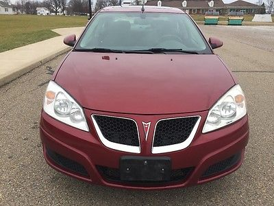 2010 Pontiac G6  2010 PONTIAC G6 - 78K MILES - GREAT CONDITION - RUNS AND DRIVES GREAT