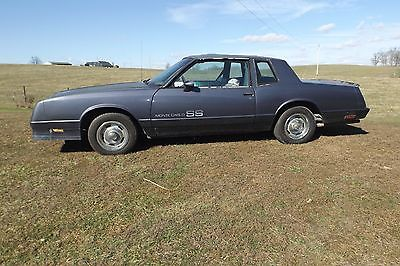 1984 monte carlo ss cars for sale smart motor guide