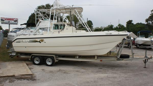 Sea Cat Sl5 Boats For Sale