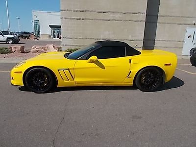 Chevrolet Corvette Cars For Sale In Sioux Falls South Dakota