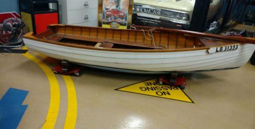 sailboat 11' 6