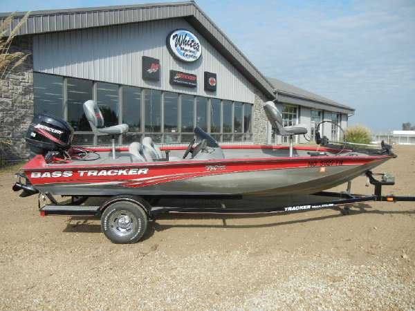 2009 Bass Tracker Boats for sale