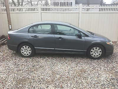 2010 Honda Civic DX Automatic Very Clean 2010 Honda Civic - Automatic - One owner  vehicle SUPER RELIABLE