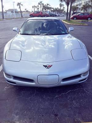 1999 Chevrolet Corvette C5 Coupe 1999 Chevrolet Corvette C5 Coupe
