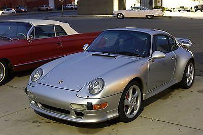 1997 Porsche 911 1997 Porsche 911