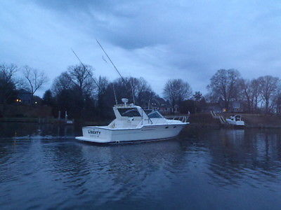 TIARA 36 OPEN OFFSHORE EXPRESS / REPO /TWIN CAT DIESELS LOW HOURS PRICED TO SELL, 1